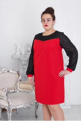 Платье П-0138