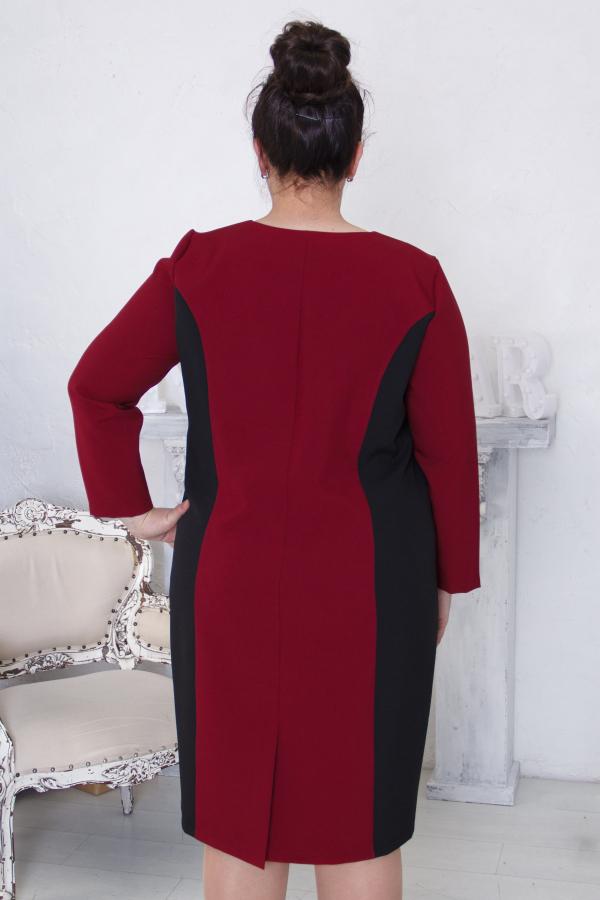 Платье П-0139