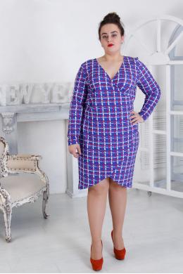 Платье П-0140