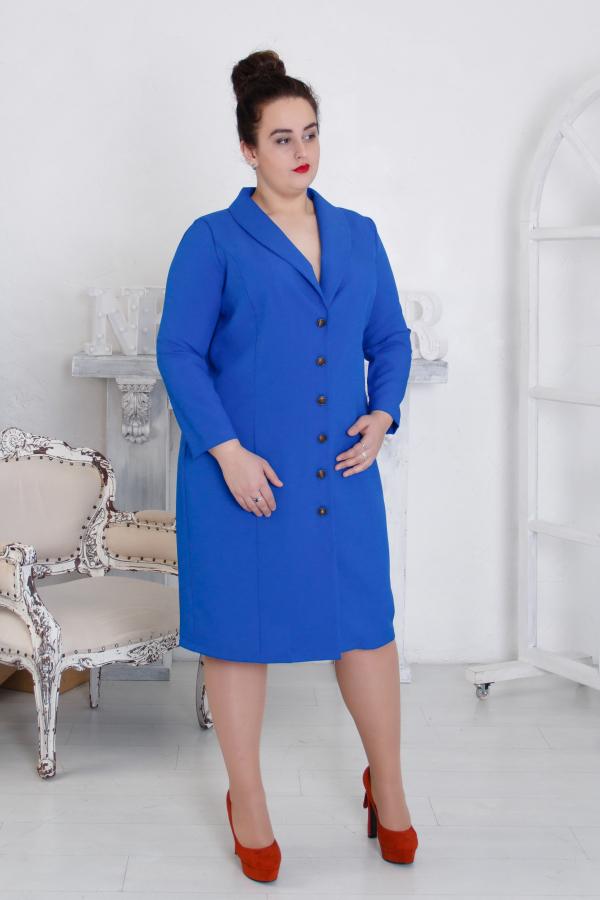 Платье П-0141