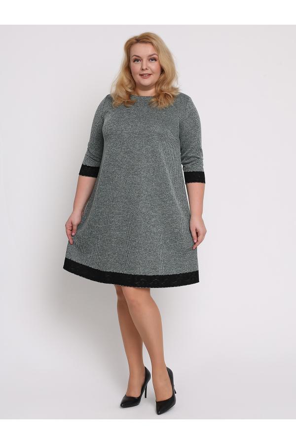 Платье П-0143