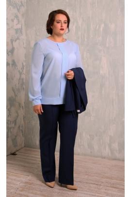 Блуза Р-0005