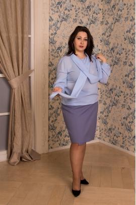 Блуза Р-0034
